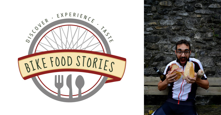Bike Food Stories